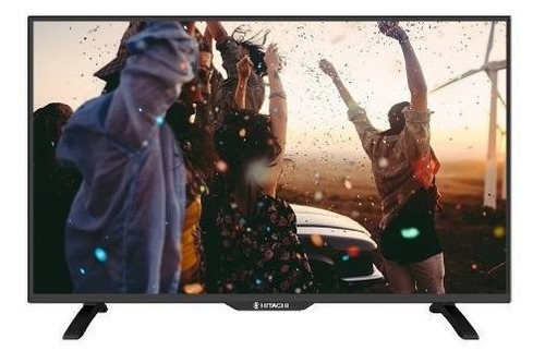 televisor led htiachi cdh le32fs21 hd 32'' selectogar