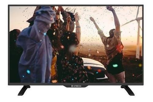 televisor led htiachi cdh le32fs21 hd 32'' selectogar6