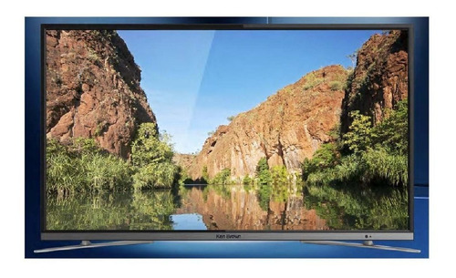 televisor led ken brown  kb 40 s3000 smart android - 4600643