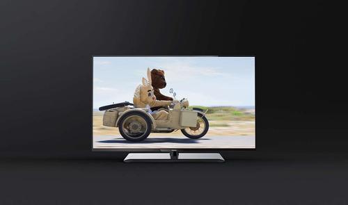 televisor led philips