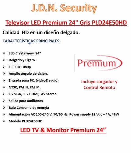 televisor led premium
