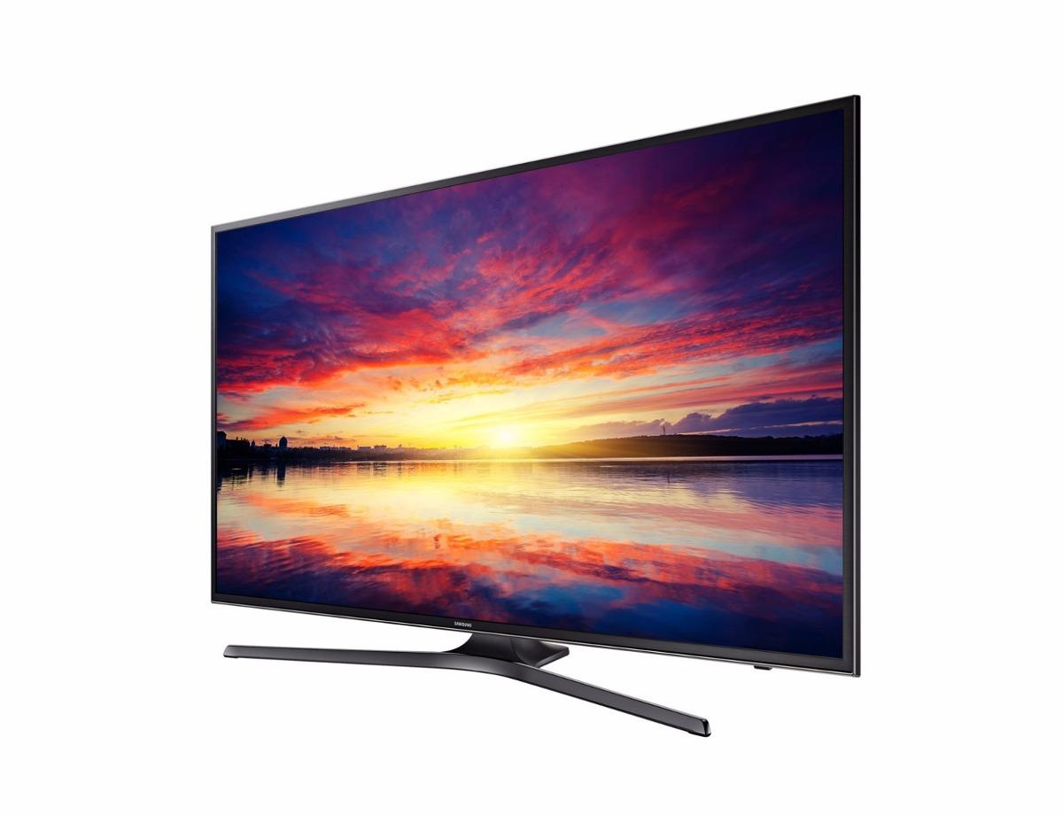 televisor led samsung smart tv 43 un43mu6100kxz ultra hd en mercado libre. Black Bedroom Furniture Sets. Home Design Ideas
