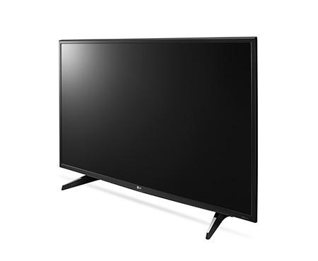 televisor led smart