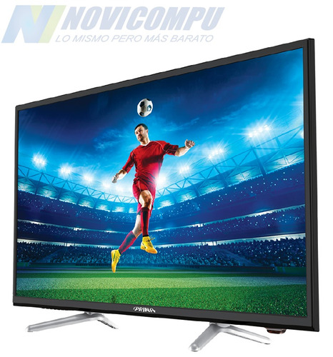 televisor led smart de 32 hdmi - usb - hd marca prima