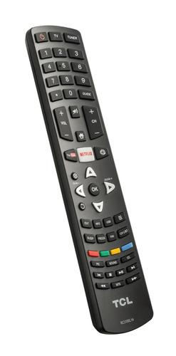 televisor led smart tcl