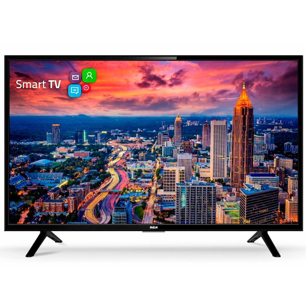 977bad414ae21 televisor led smart tv rca 39 full hd netflix wifi 32 mexx. Cargando zoom.