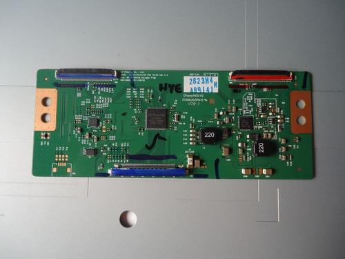 televisor led - tarjetas tcon s/90