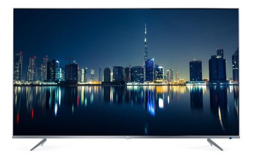 televisor led tcl l55p6 55'' smart tv 4k uhd selectogar6