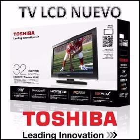 televisor led toshiba
