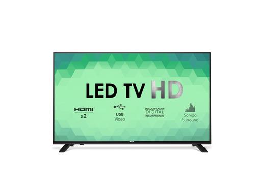 televisor led tv 32 rca hdmi usb rc32c18n