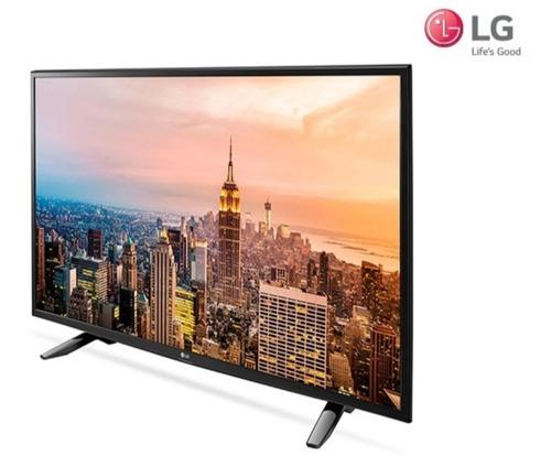 televisor lg 43 pulgadas full hd smart tv