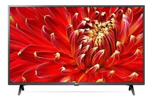 televisor lg 43 pulgadas smartv con bluetooth 43lm6300pdb