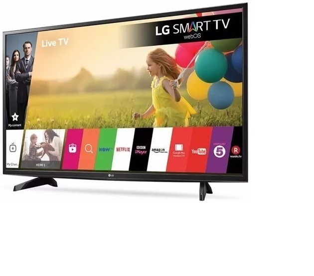 d2608863b261d ... Televisor Lg 43lj550t 43 Pulgadas Full Hd Smart Tv Wifi -   1.289.800  en ...