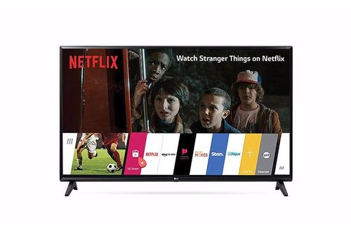 televisor lg 43p 43lk5700 smart tv wifi tdt webos bluetooth