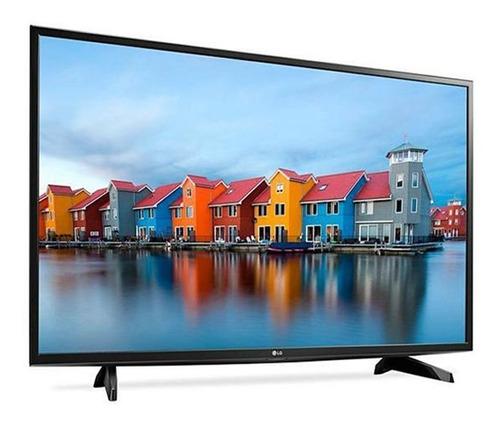 televisor lg 43uk631 4k smart tv