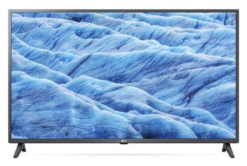 televisor lg 43um7300 4k smarttv 43p bluetooth hdr 2019 thin