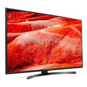 Televisor Lg 60 Pulgadas 4k Uhd Smart Tv 60um7200