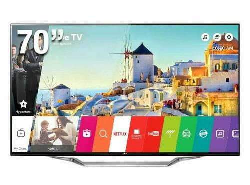 televisor lg  70  ultra hd 4k,smart 70uh6350