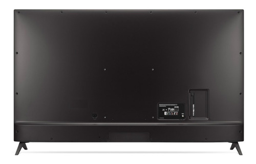 televisor lg 75 pulg 75uk6570 smart tv 4k hdr uhd nuevo