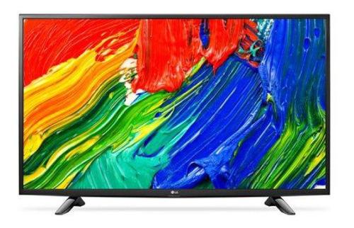 televisor lg hd smart tv 32 pulgadas - ref.32lj550 nuevo