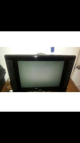 televisor lg ultra slim de 29 pulgadas usado