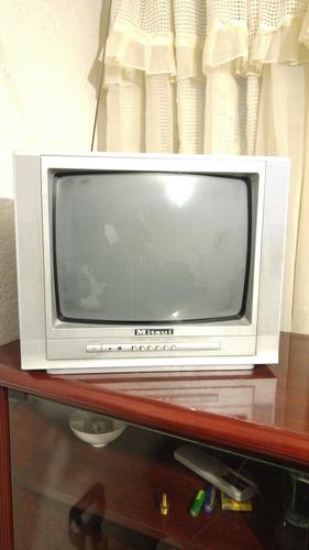 televisor mitsui 14 pulgadas