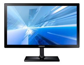 Televisor Monitor Samsung Full Hd 22 T22c301lb