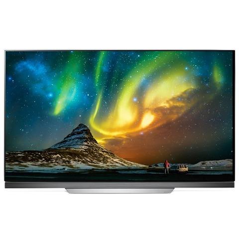 televisor oled smart tv 65 lg 4k web os 3.5 oled65e7p