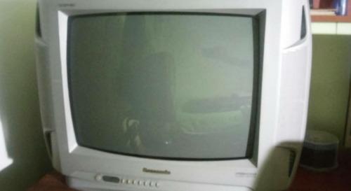 televisor panasonic 21  convencional