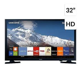 Televisor Pantalla Rota Samsung Un32j4300dg Xzs