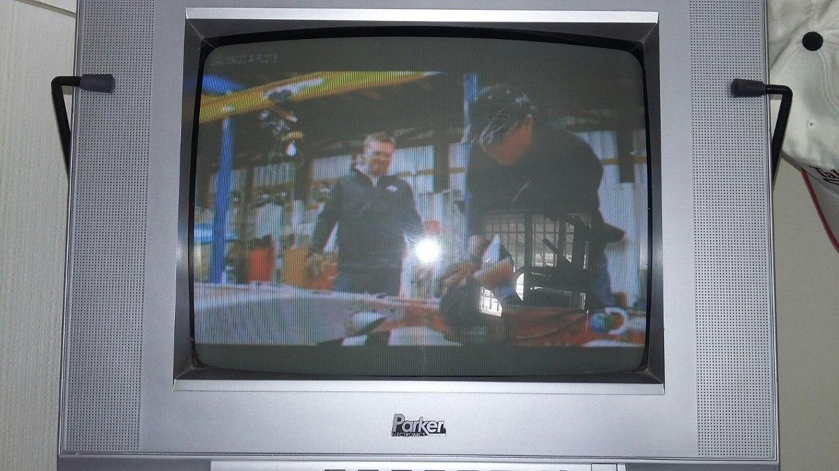 Televisor parker 15 pulgadas usado bs en for Televisor 15 pulgadas