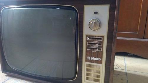 televisor philco 19 pulgadas