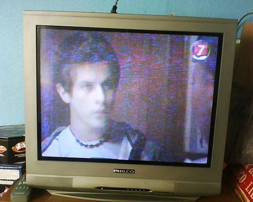 televisor  philco