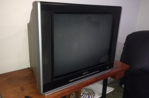 televisor philips 29 pulgadas modelo real flar