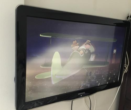 televisor philips 32 led ambilight no smart con base control
