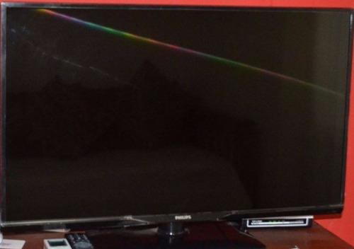 televisor philips led hd 32 pulgadas - 32phg5001/77 reparar