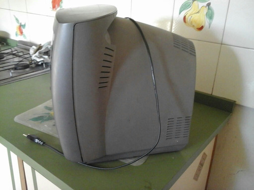 televisor phillips 14