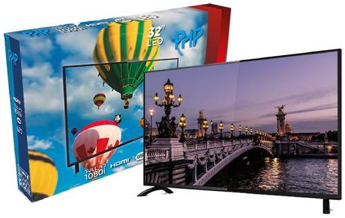televisor php 32 pulgadas led hd - oferta electro ace