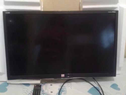 televisor plasma de 32 pulgadas en venta   sin contol