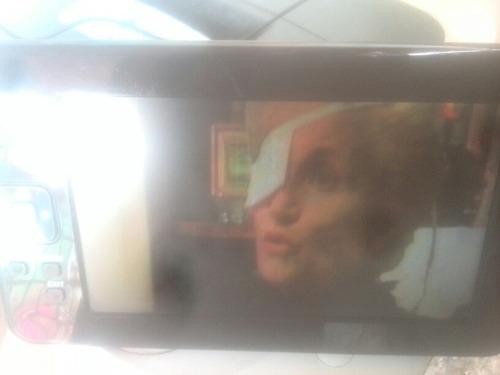 televisor portatil rca 7 usado