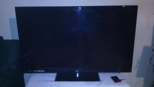televisor rca para reparar. 46 pulgadas