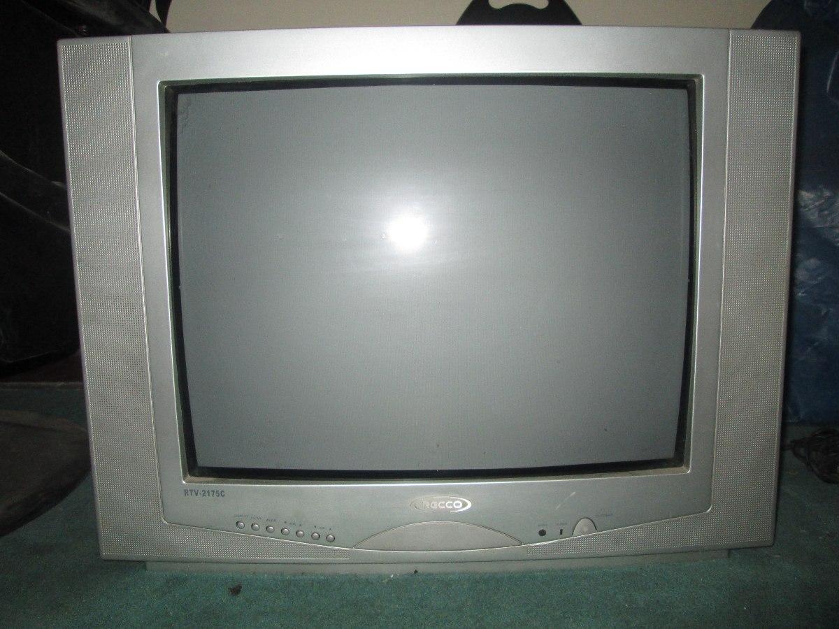 Televisor recco de 21 pulgadas s 110 00 en mercado libre for Televisor 15 pulgadas