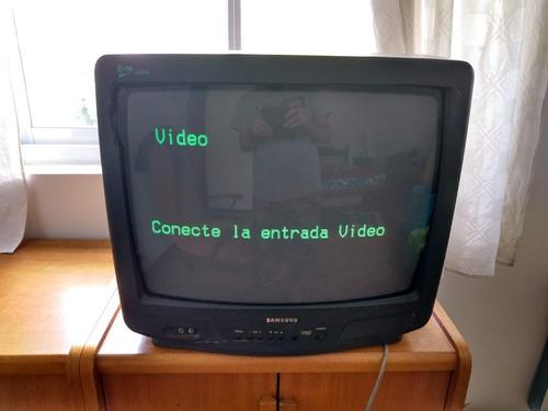 televisor samsung 20 pulgadas cn-5038vb