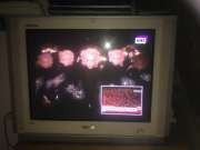 televisor samsung 29 pulgadas