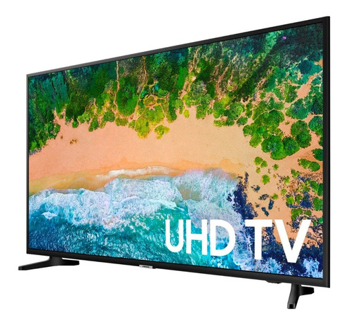 televisor samsung 43 pulg un43nu6900f
