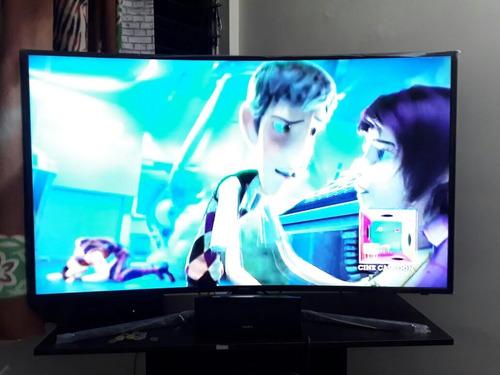 televisor samsung 49 curved nuevo