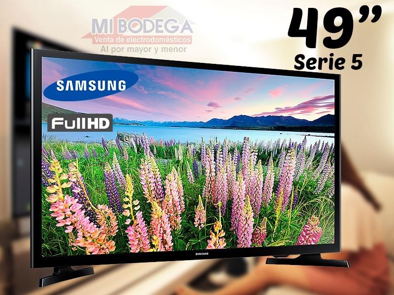 c52cbb1b5a5d5 televisor samsung 49 pulgadas full hd flat smart tv j5200 se. Cargando zoom.