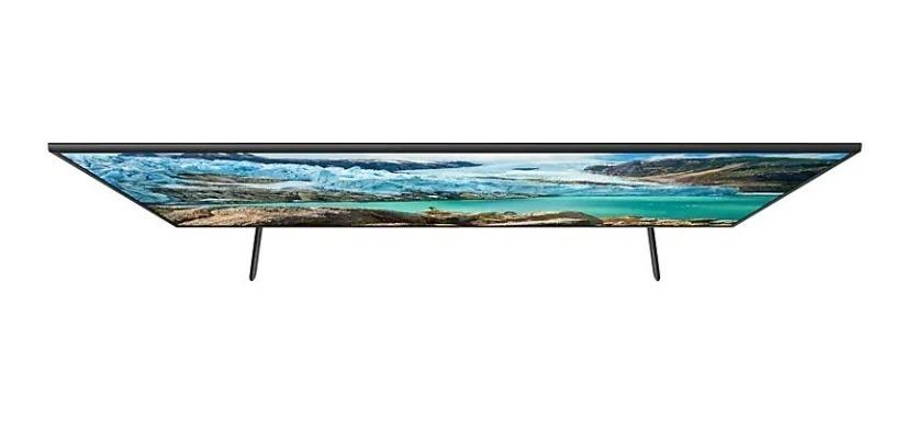 Televisor Samsung 50 pulgadas Smart TV LED 4K Ultra HD