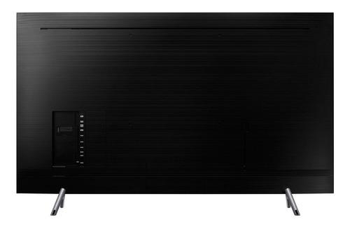 televisor samsung 65  qled smart 4k uhd somos tienda física
