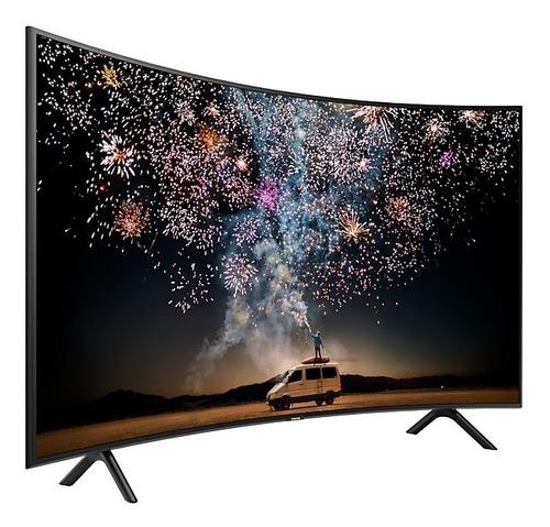 televisor samsung 65 uhd 4k smart curvo somos tienda fisica